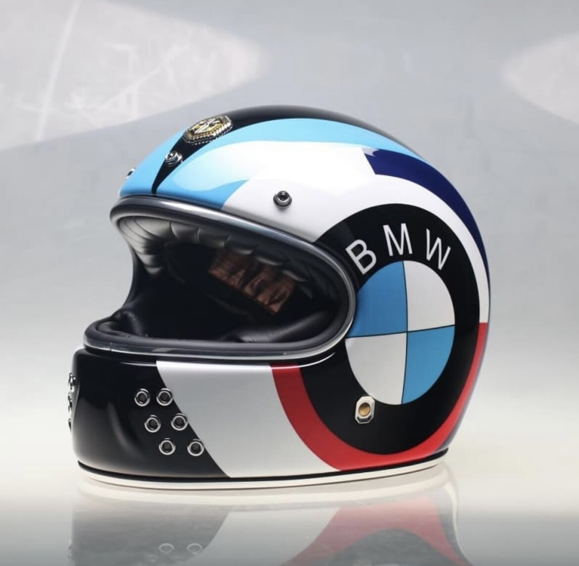GUANG® - FULL FACE HELMET BMW SPECIAL EDITION