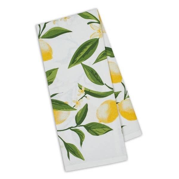 Lemon Bliss Dishtowel