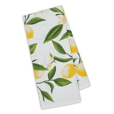 Lemon Bliss Dishtowel