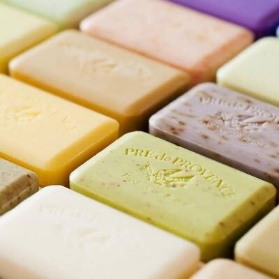 Pré de Provence Soap