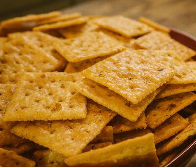 Party Cracker Seasoning