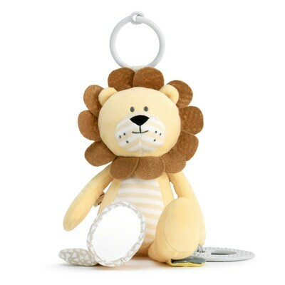 Activity Teether Lion