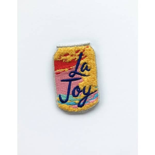 La Joy Patch