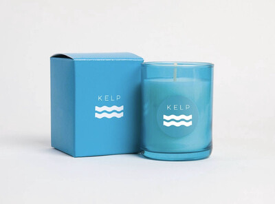 Kelp Small Candle