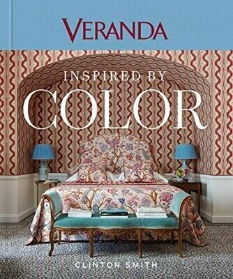 Inspired by Color (Veranda)