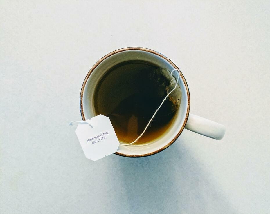 Oliver Pluff & Company Tea