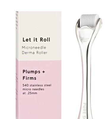 Microneedle Derma Roller