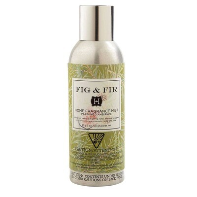 Fig and Fir Fragrance Mist