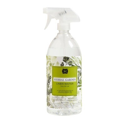 Herbal Collection Linen Spray