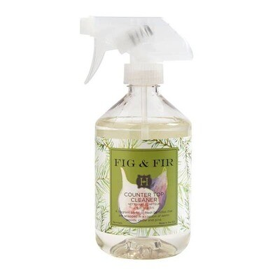 Fig & Fir Counter Cleanser
