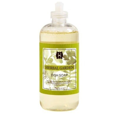 Herbal Garden Dish Soap
