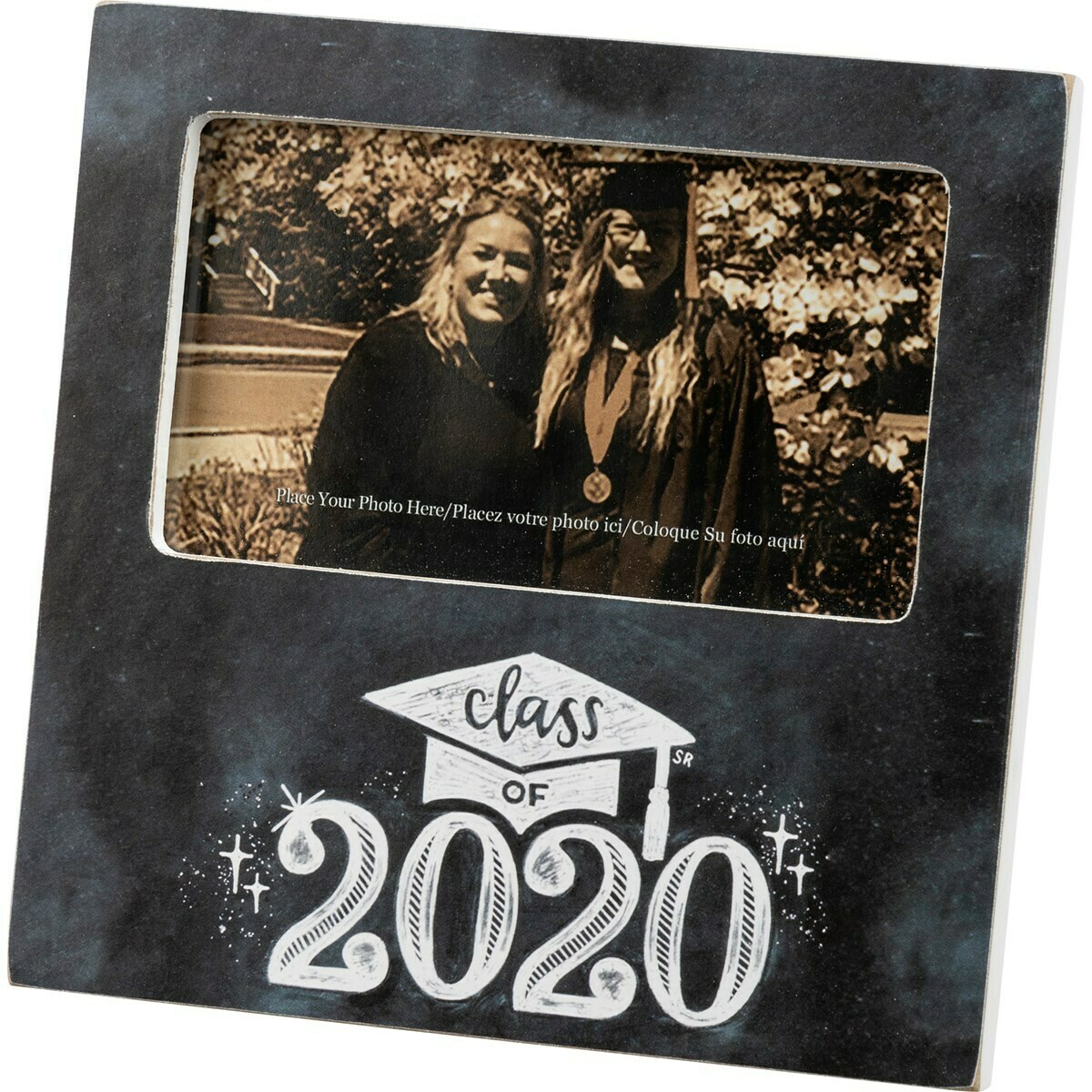 Class of 2020 Frame