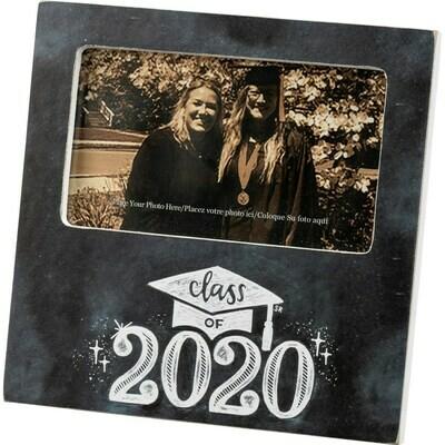 Class of 2020 Frame