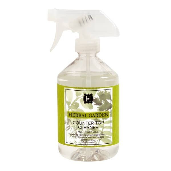 Herbal Garden Counter Cleanser