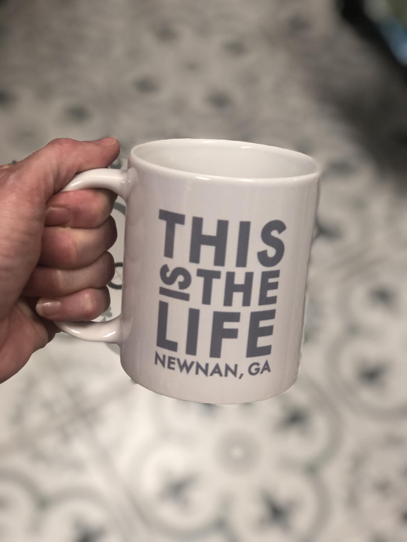 This is the Life...Newnan, Georgia