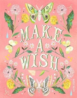8x10 Make a Wish