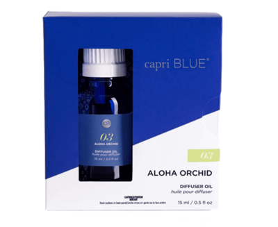 Aloha Orchid Diffuser Oil