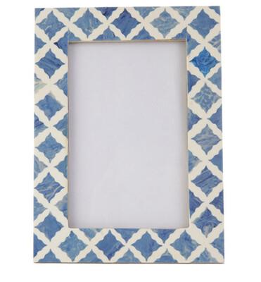 4x6 Patterned Frame