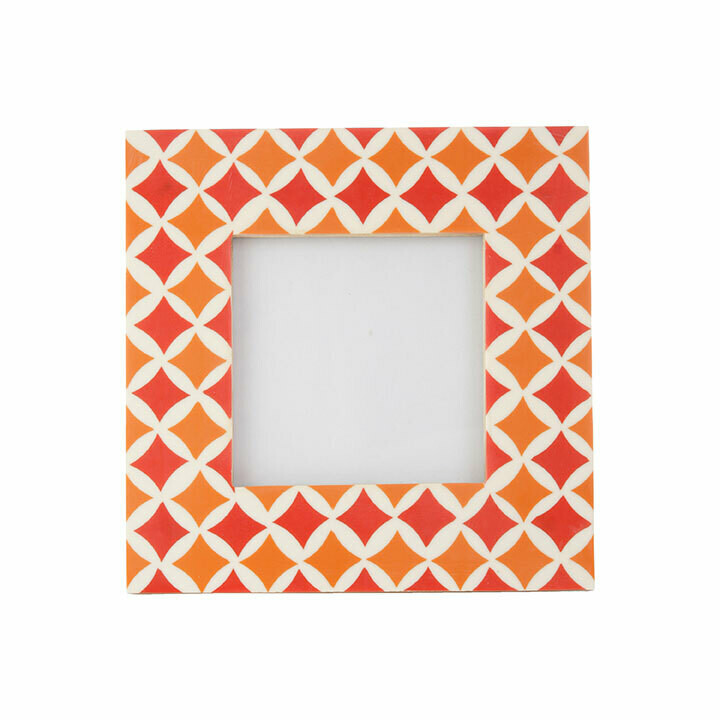 """Picture Frame 4""""x 4"""" Photo"""