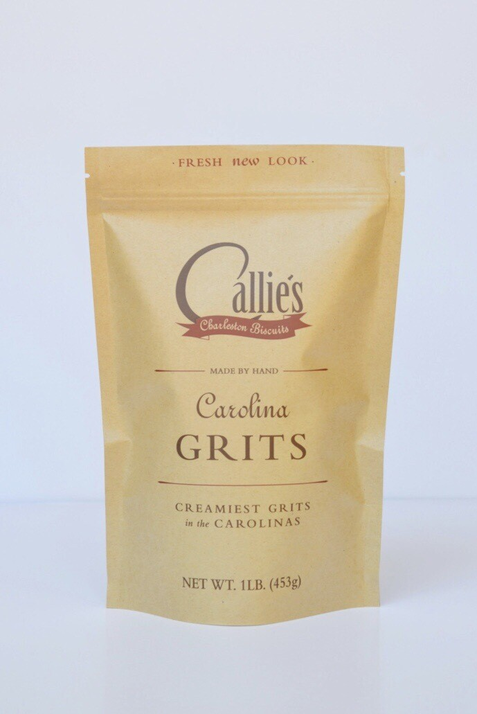 Callie's Carolina Grits