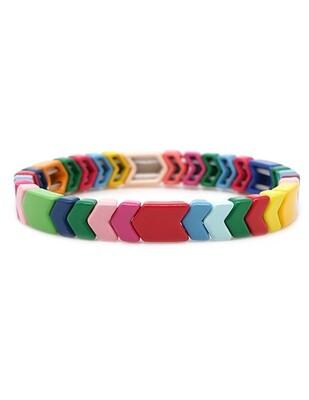 Colorful Stretch Bracelet