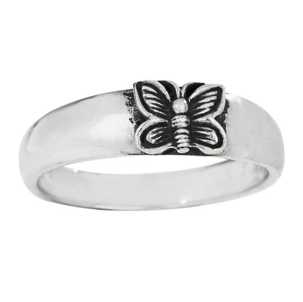 Young Charm Ring