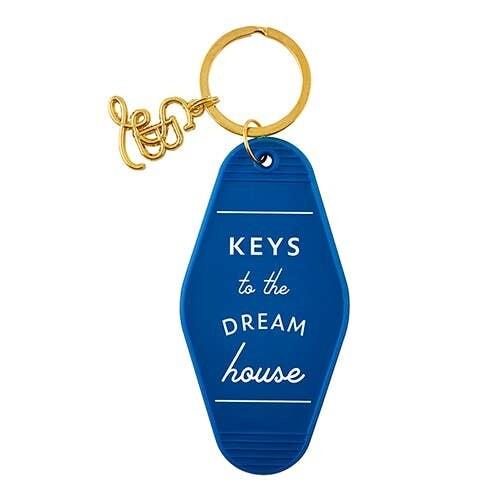 Keys to the Dream House