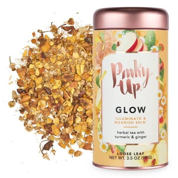 GLOW illuminate & nourish skin