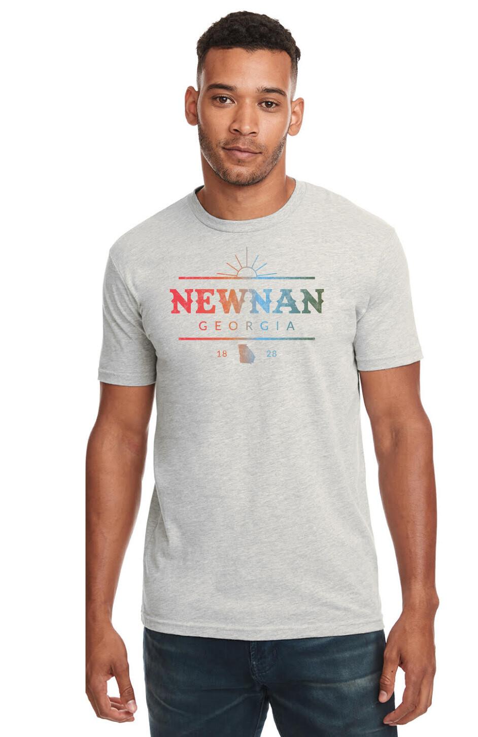 New Newnan Shirt Design