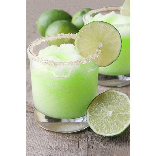Margarita Slush Mix