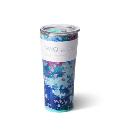 Artist Speckle Signature 22oz Tumbler