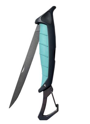 Toadfish Folding Filet Knife
