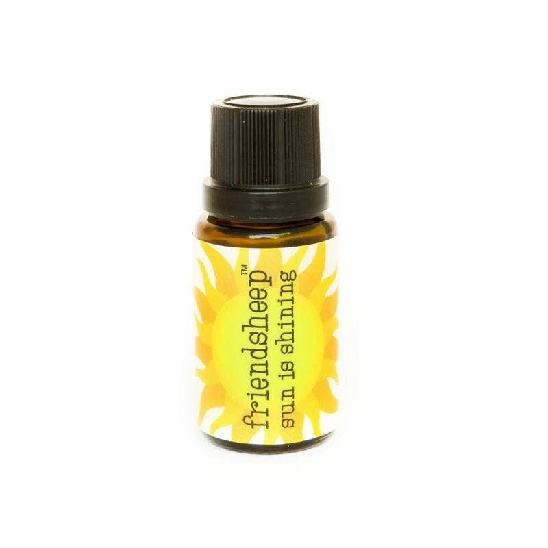 Sun is Shining Essential Oil