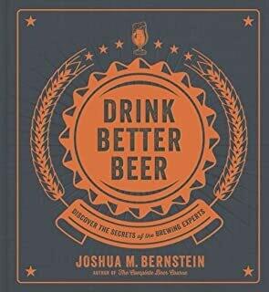 Drink Better Beer Book