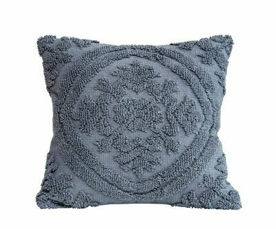 Cotton Chenille Pillow