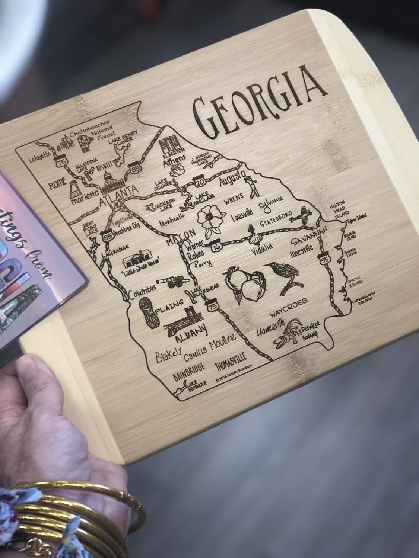 A Slice Of Georgia