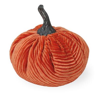 Corduroy Pumpkin