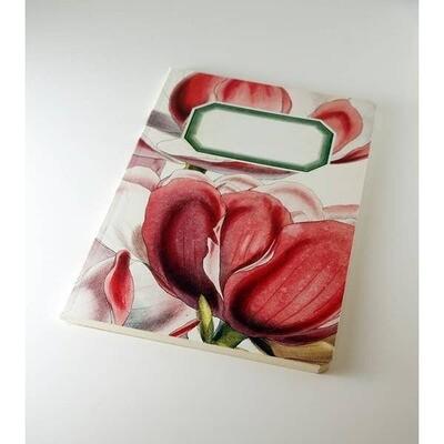 Botanical Notebook 1