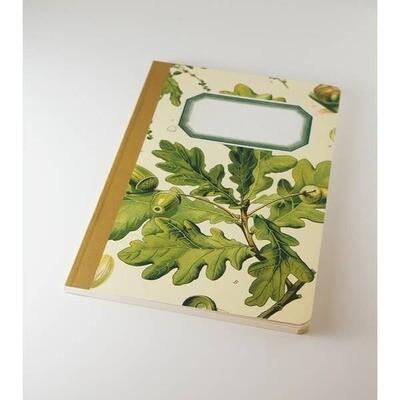 Botanical Notebook 2
