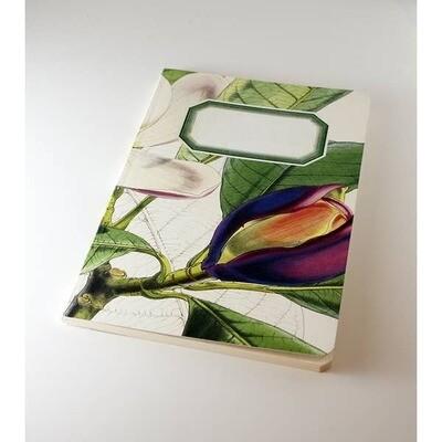 Botanical Notebook 3