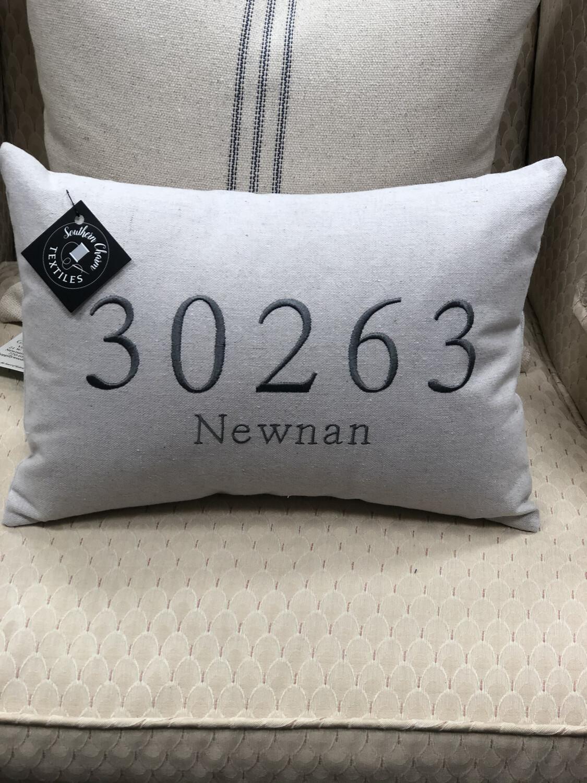 Newnan 30263 Lumbar Pillow