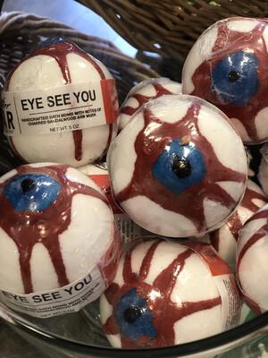 Eye See You Bath Bomb
