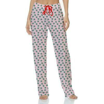 Holly Berry Loungewear Hello Mello