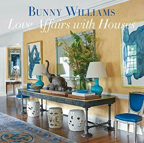 Love Affair with Houses Book