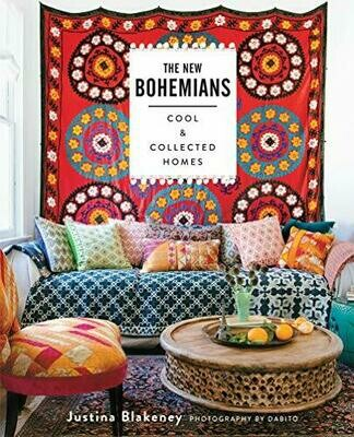 The New Bohemians Book