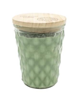 Fresh Cut Christmas Tree Timeless Jar
