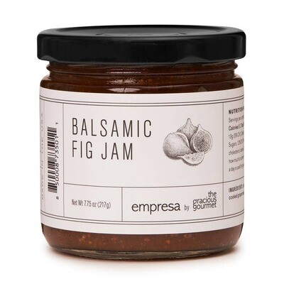 Balsamic Fig Jam