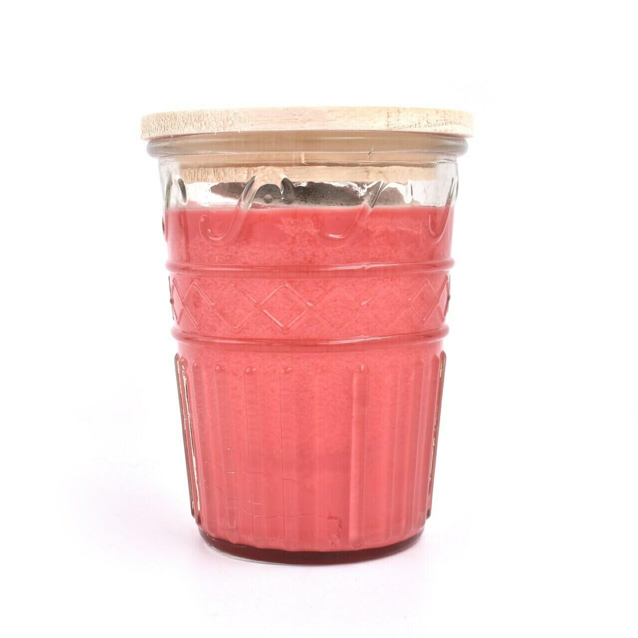 Christmas Morning Timeless Jar
