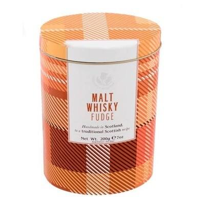 Malt Whisky Fudge