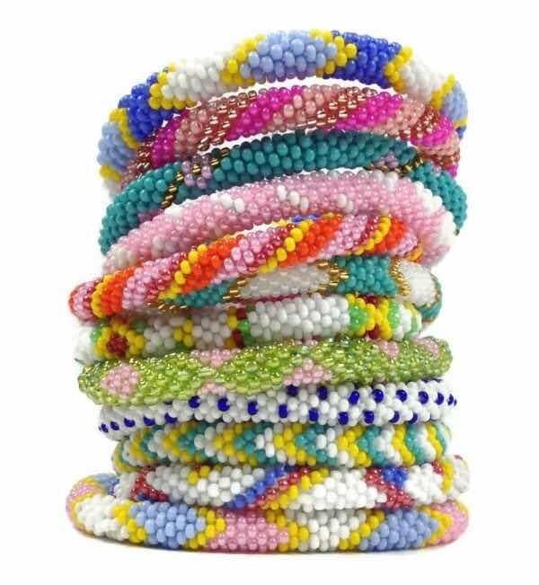Lifted Hope Bracelets